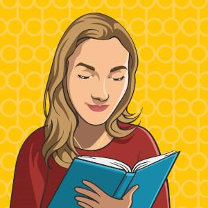 Sarah - reading