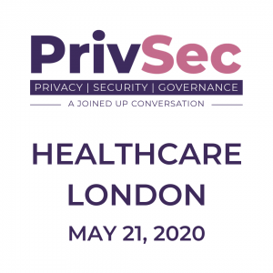 PrivSec healthcare