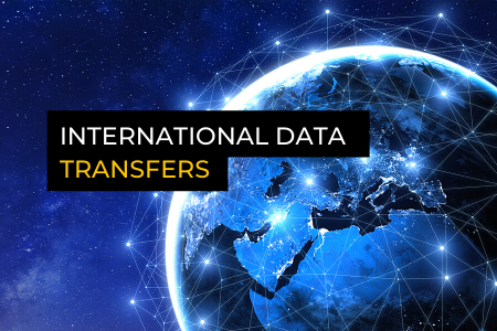 International data transfers