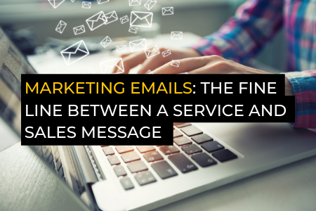 markting emails