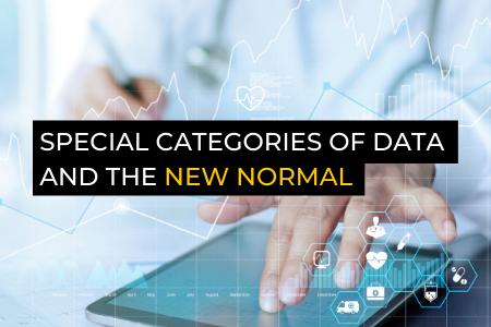 Special Category Data blog