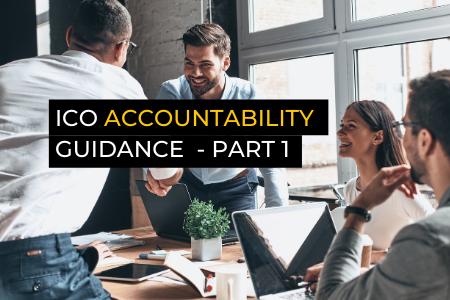 Accountability guidance blog