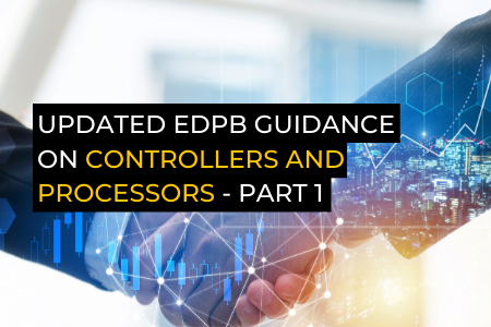 EUDP Guidance Controller Processor Blog